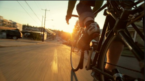 The Ultimate Guide To Cycling
