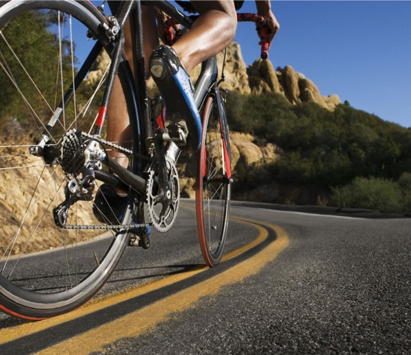 How Cycling Helps You For Weight Loss