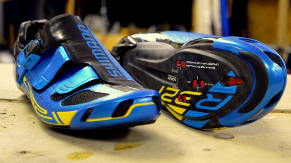 Why You Need Cycling Shoes For Spinning