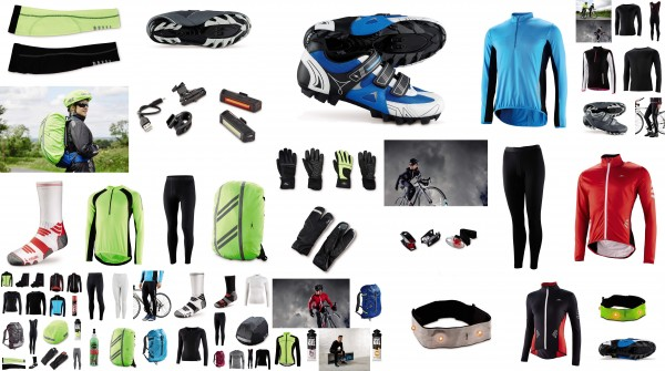 Important Things To Pack While On A Bike Tour