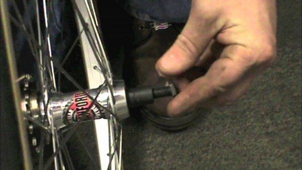 Useful Tips & Information On Repairing Bicycle Rear Axle