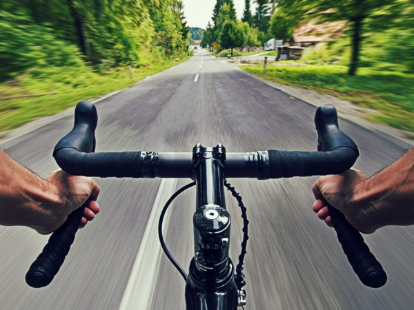 What Are The Different Exercise Benefits Of Bicycling