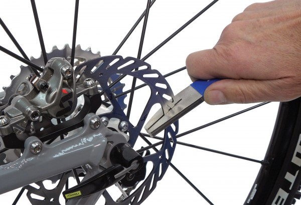 Learn How To Install Disk Brakes On Your Bicycle
