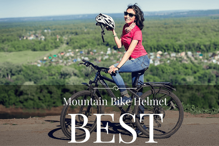 Best Mountian Bike Helmet