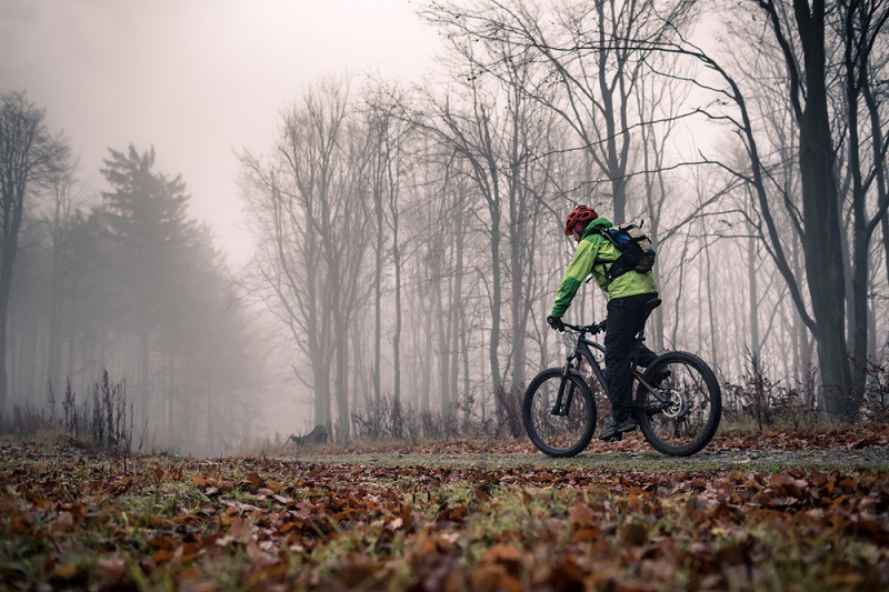 ​The Best Winter Cycling Tips