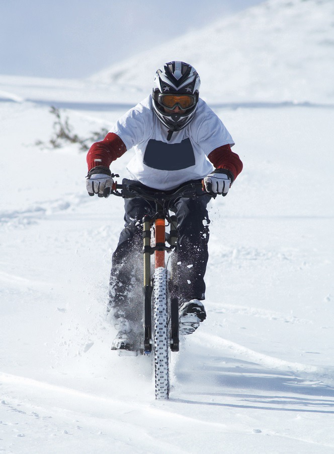 Top Winter Cycling Tips