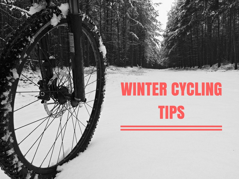 Winter Cycling Tips