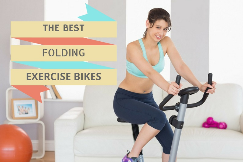 Best Folding Exercise Bikes