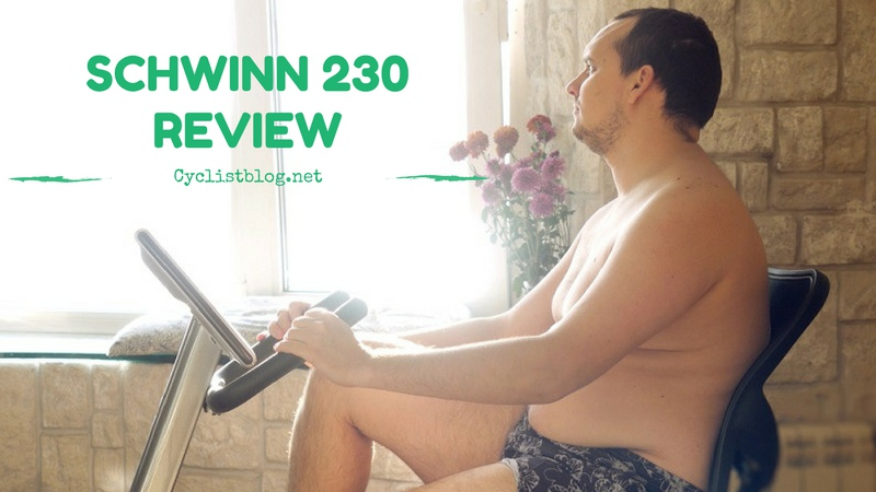 The Schwinn 230 Review