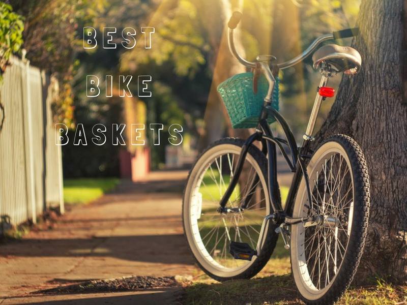 Best Bike Baskets