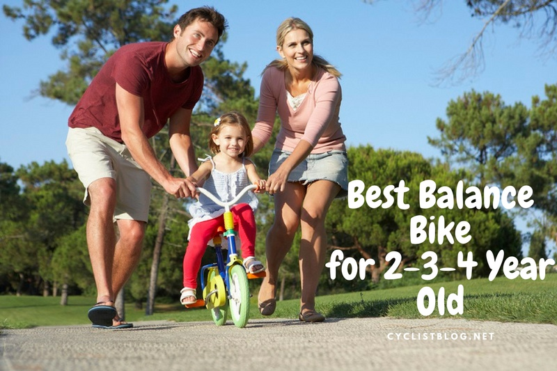 Best Balance Bikes for Two, Three, and Four-Year-Olds