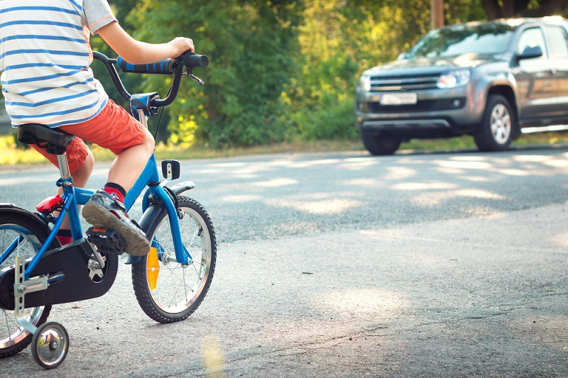 How to Pick the Right Bike Size For Your Kid